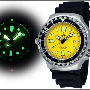 Tauchmeister1937 T0047 Automatic Profi diver Watch