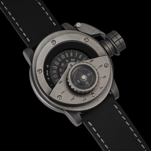 Retrowerk R004 Watch