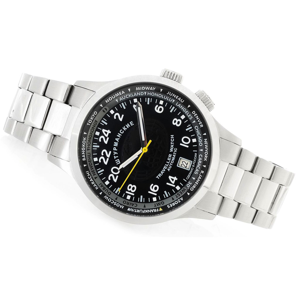 Sturmanskie Traveller Automatic Watch 2431/2255288