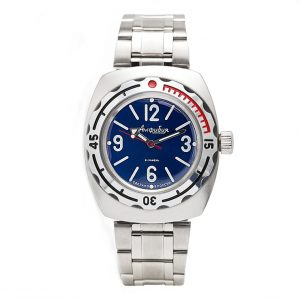 Vostok Amphibia Automatic Watch 2416B/090914