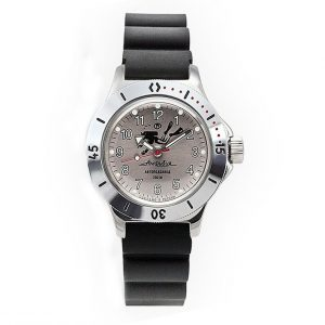 Vostok Amphibia Automatic Watch 2415B/120658