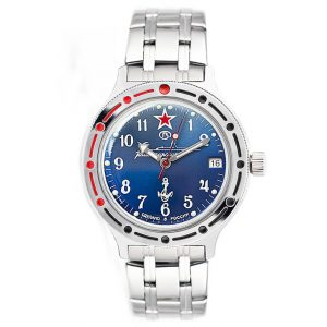 Vostok Amphibia Automatic Watch 2416B/420289