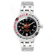 Vostok Amphibia Automatic Watch 2416B/420380