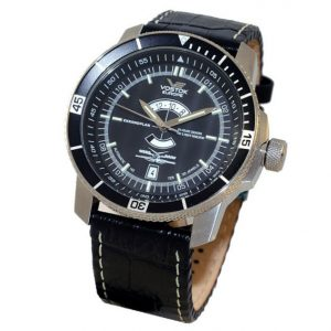 Vostok-Europe Ekranoplan Automatic Watch 2432/5455157