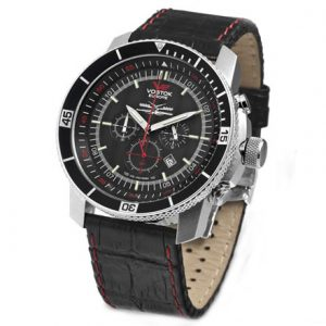 Vostok-Europe Ekranoplan Quartz Watch OS2B/5464160