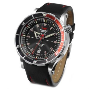 Vostok-Europe Anchar Automatic Watch NH35A/5105141