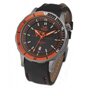 Vostok-Europe Anchar Automatic Watch NH35A/5107171