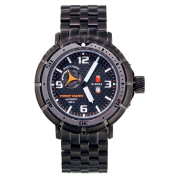 Vostok Amphibia Turbine Automatic Watch 2435